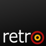 The new Retrospect icon